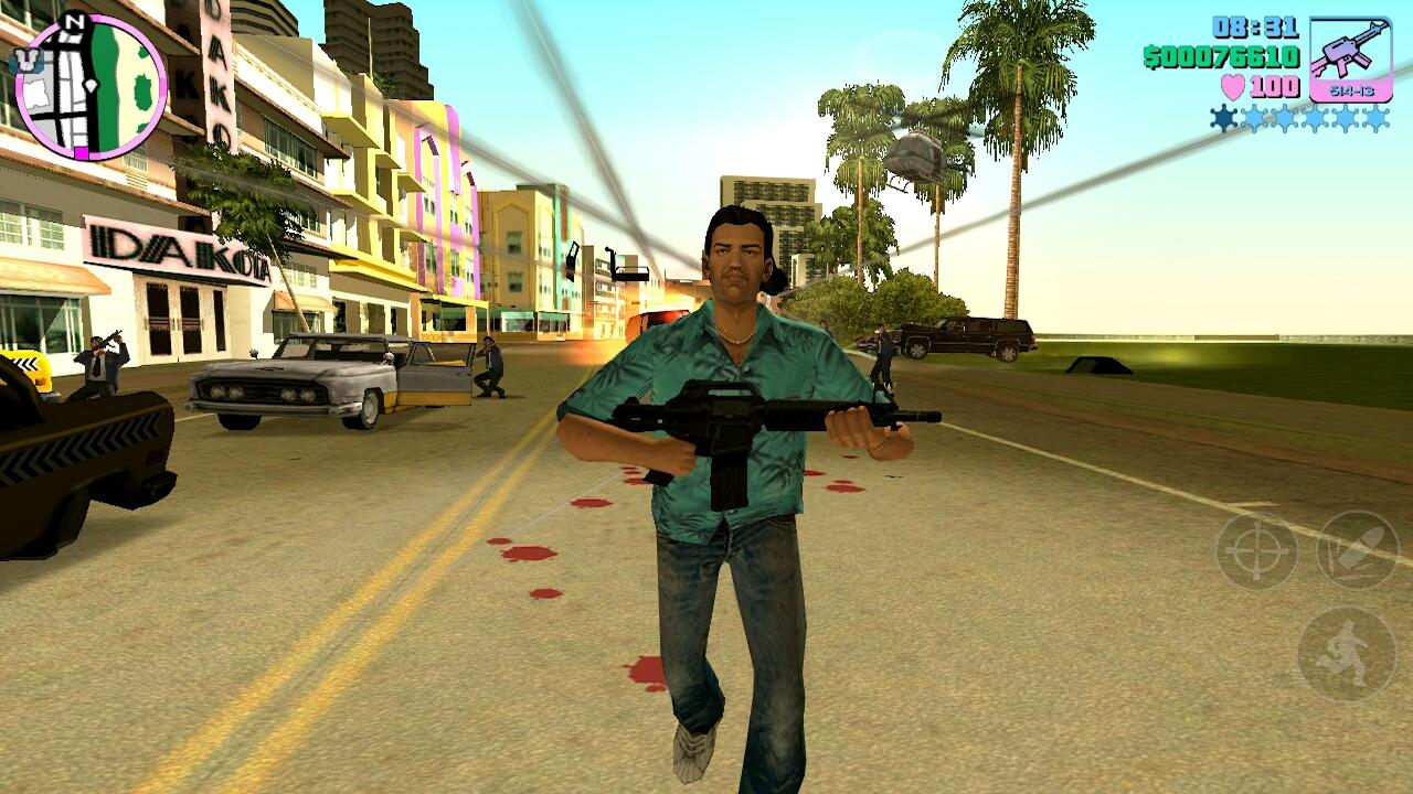 gta vice city 4 game free download for pc windows 7