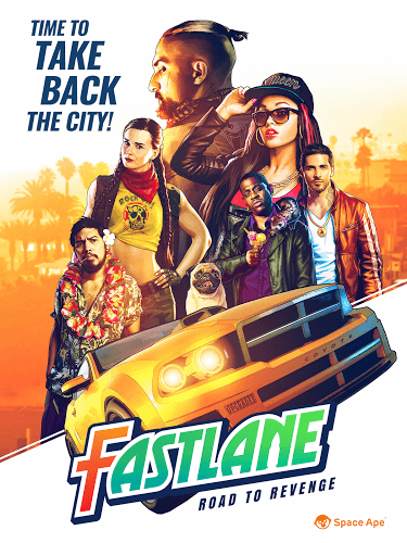 Play Fastlane: Road to Revenge on PC 12