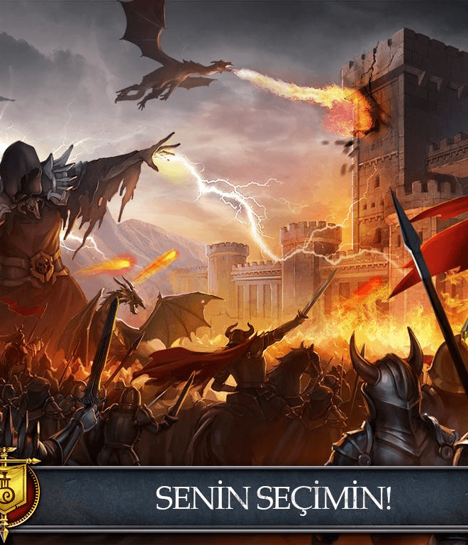 Gods and Glory: War for the Throne İndirin ve PC'de Oynayın 6