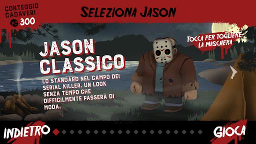 Gioca Friday the 13th: Killer Puzzle sul tuo PC 5
