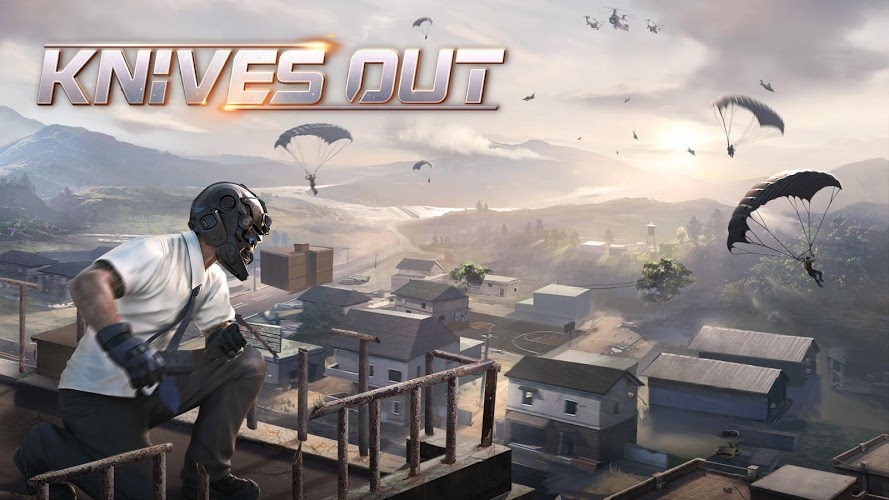 Play Knives Out on PC 2