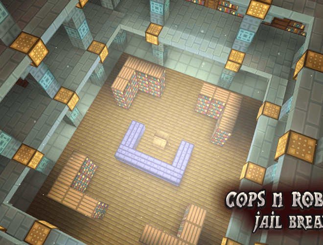 Play Cops N Robbers 2 on PC 5