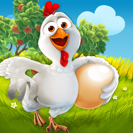 Play Harvest Land on PC 1