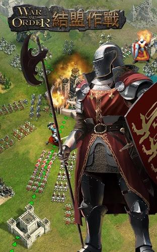 暢玩 War and Order PC版 5