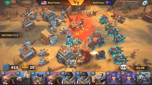 Играй Battle Boom На ПК 6