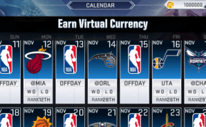 NBA2K19