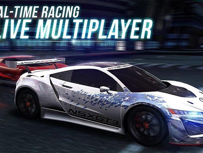 إلعب Racing Rivals on PC 3