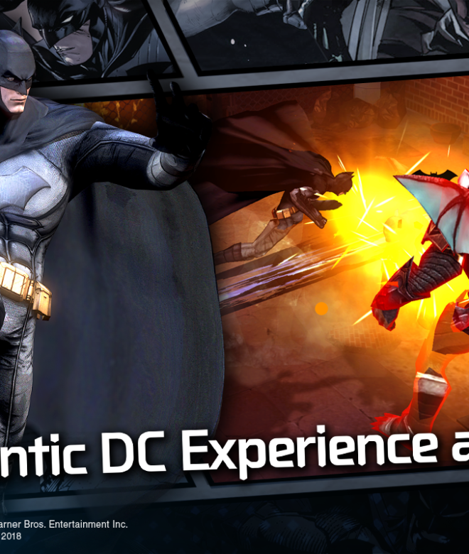 Play DC: UNCHAINED on PC 19