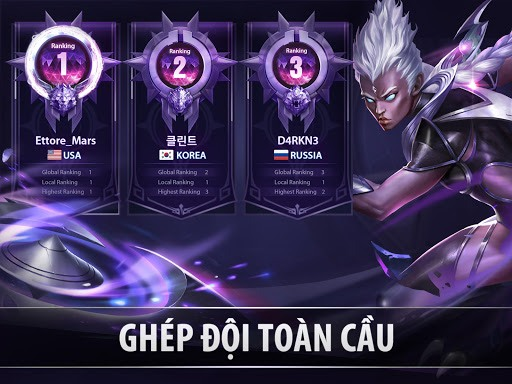 Chơi Mobile Legends: Bang bang on PC 16