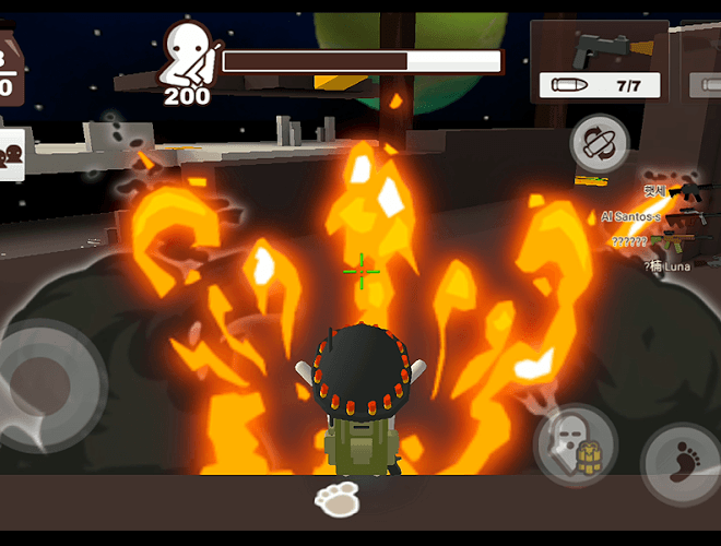 Play MilkChoco – Online FPS on PC 19