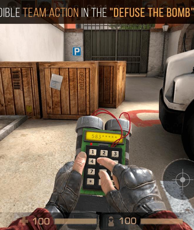 Jogue Standoff 2 para PC 12