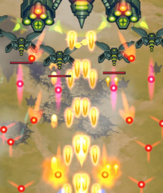 Играй HAWK Freedom Squadron На ПК 4