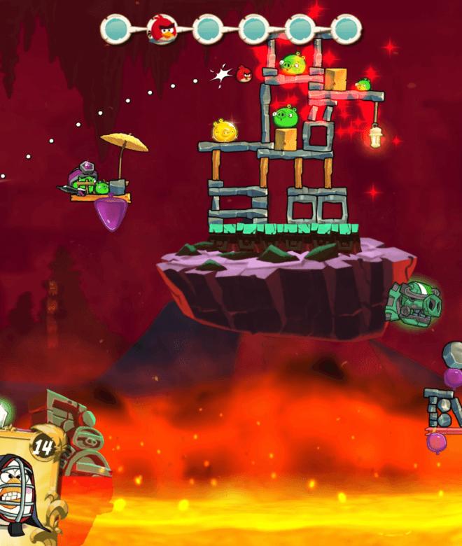 Angry Birds 2 İndirin ve PC'de Oynayın 16
