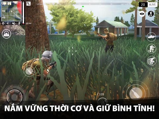 Chơi Last Battleground: Survival on PC 9