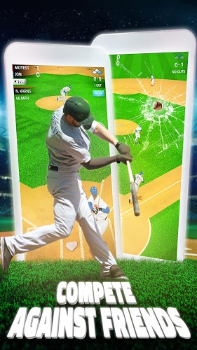 Play TAP SPORTS BASEBALL 2016 on PC 4