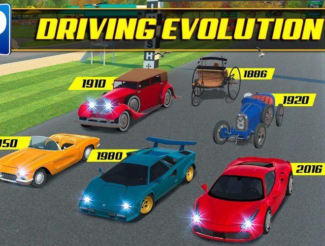 Chơi Driving Evolution on PC 18