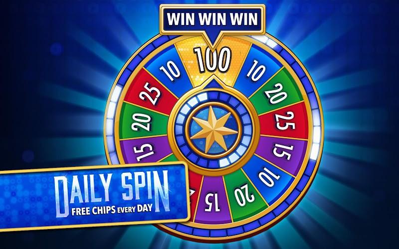 Huge casino app