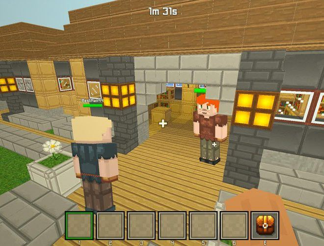 Play Hide and Seek – Minecraft Style on PC 2