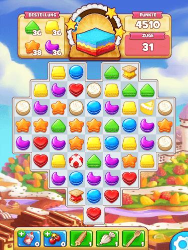Spiele Cookie Jam auf PC 24