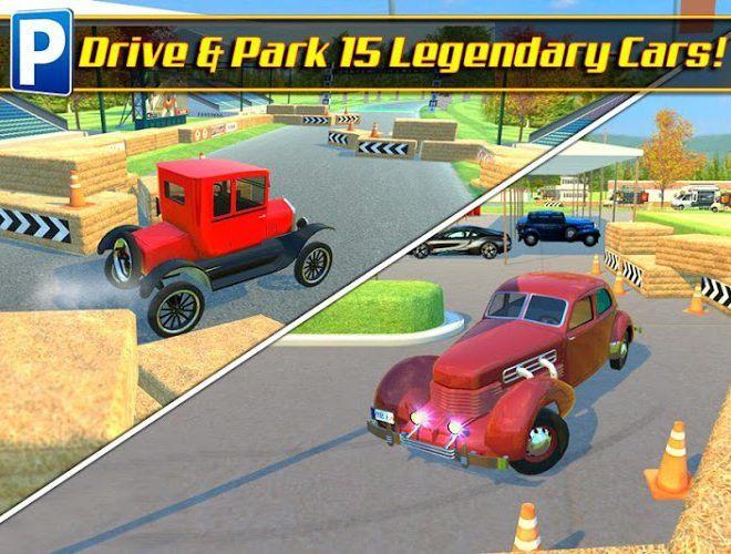 Chơi Driving Evolution on PC 3