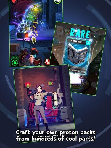 Играй Ghostbusters™: Slime City На ПК 13