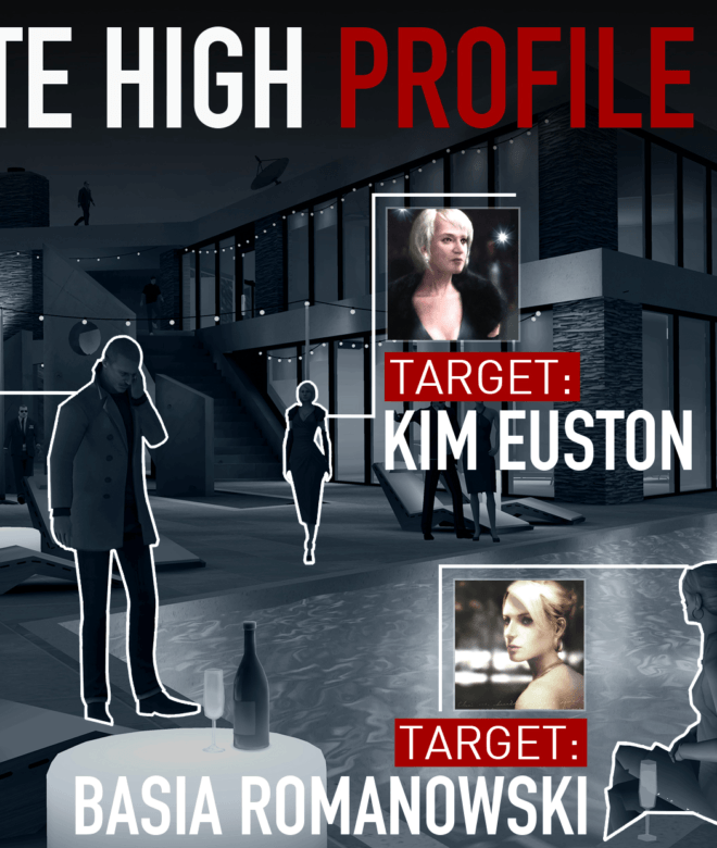 Play Hitman Sniper on PC 3