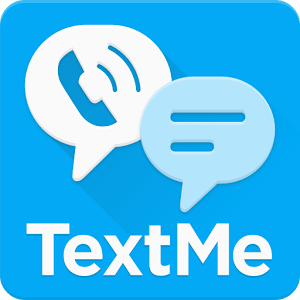Play Text Me! Free Texting and Call on PC