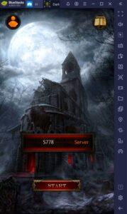 BlueStacks' Advanced Tips & Tricks for Dark Exile