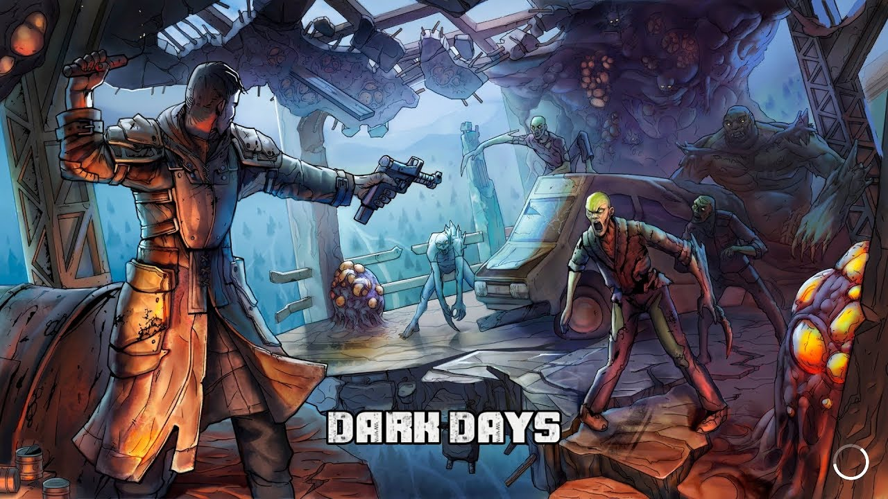 5 игр для Android, похожих на Last Day on Earth
