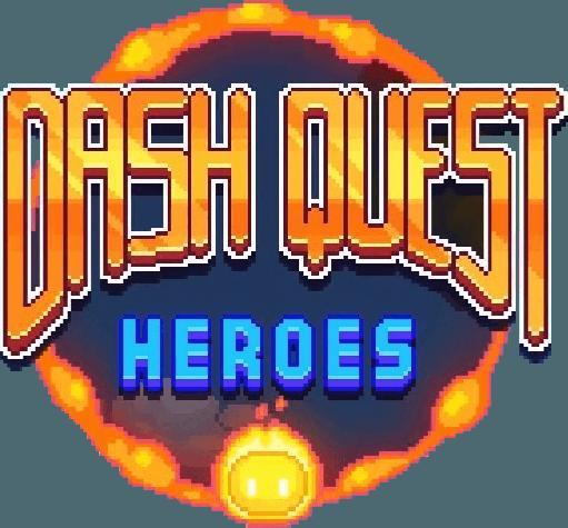 Играй Dash Quest Heroes На ПК