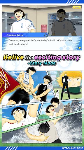 เล่น Captain Tsubasa: Dream Team on PC 6