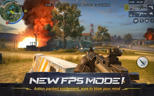 Main Rules of Survival on PC 10