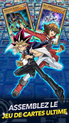 Jouez à  Yu-Gi-Oh! Duel Links sur PC 3