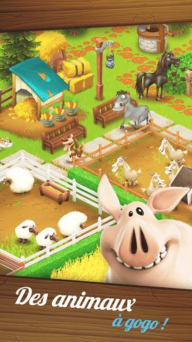 Jouez à  Hay Day sur PC 5