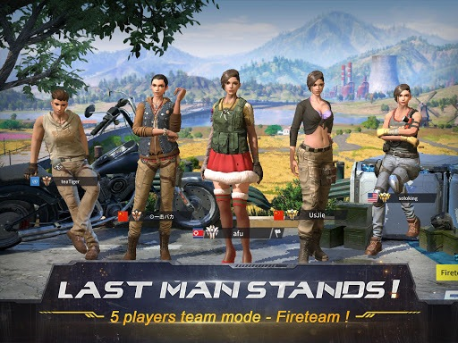Main Rules of Survival on PC 19