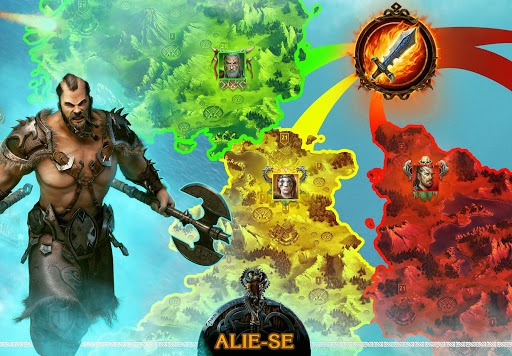 Jogue Vikings War of Clans para PC 14