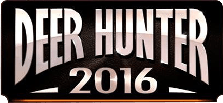 Play Deer Hunter 2016 on PC