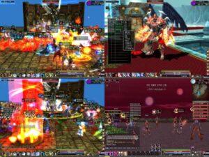 PC MMORPG 데카론까지 M의 대열에 합류, 데카론M을 블루스택으로 만나봐요!