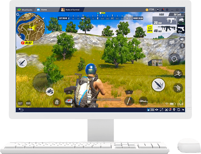 How to Play Android Games on a PC with BlueStacks (with ...