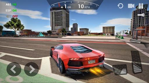 Играй Ultimate Car Driving Simulator На ПК 2