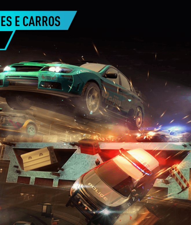 Jogue Need for Speed: No Limits para PC 5