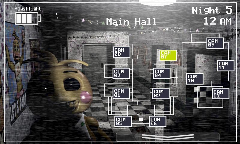 Download Five Nights at Freddy's 2 on PC with BlueStacks