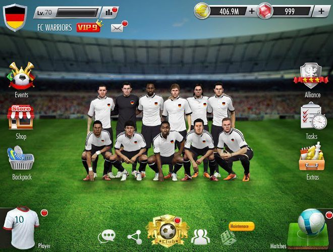 Chơi Football Master on PC 14