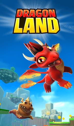 Chơi Dragon Land on PC 14