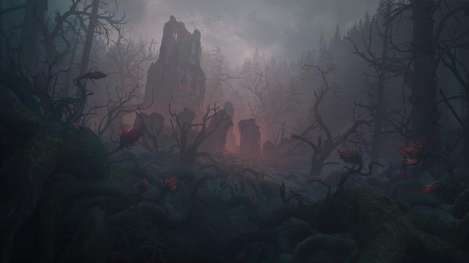 《暗黑破壞神 永生不朽》近況揭露 拭目以待上線之日