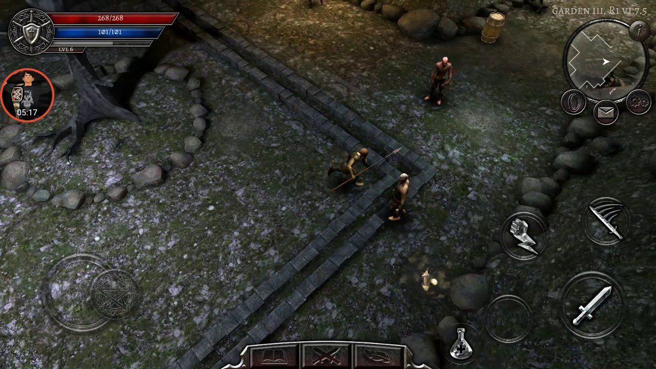 7 игр для Android, похожих на Diablo