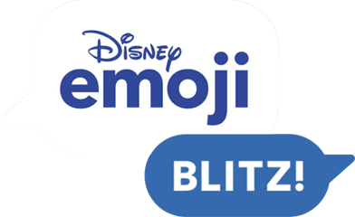 Chơi Disney Emoji Blitz on PC
