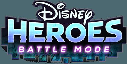 디즈니 히어로즈( Disney Heroes – Battle Mode ) 즐겨보세요