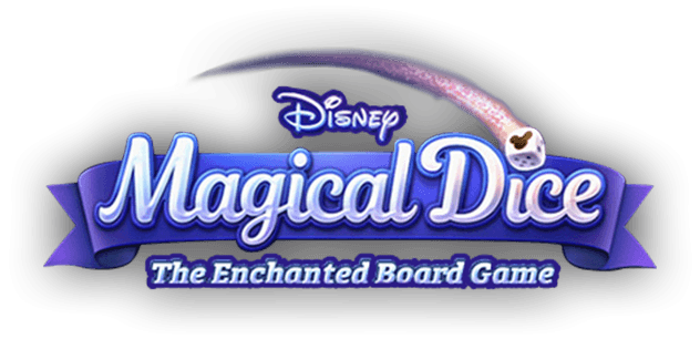 Play Disney Magical Dice : The Enchanted Board Game on PC