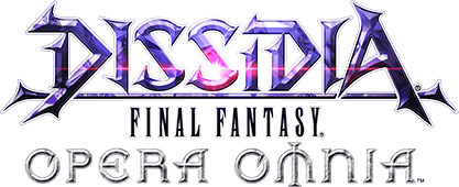 Jogue DISSIDIA FINAL FANTASY OPERA OMNIA para PC